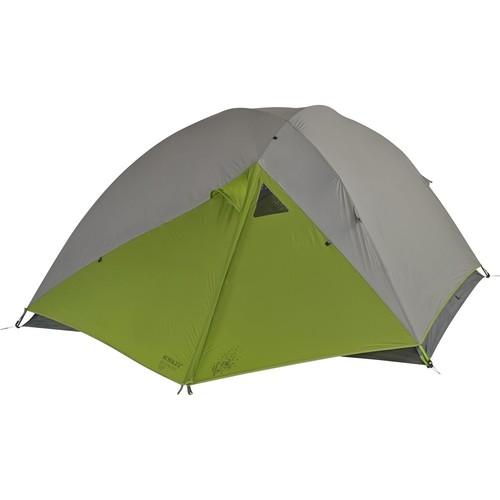 Kelty TN 4 Tent: 4-Person 3-Season
