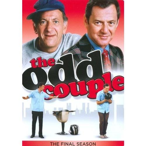 The Odd Couple - The Final Season
