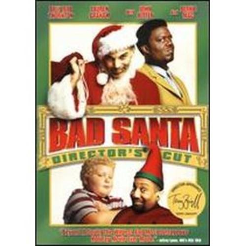 Bad Santa [Director's Cut] WSE DD5.1
