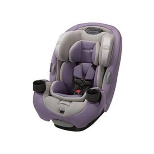 Safety 1St Grow N Go Ex Air 3-In-1 Convertible Car Seat, Silverbury Ash