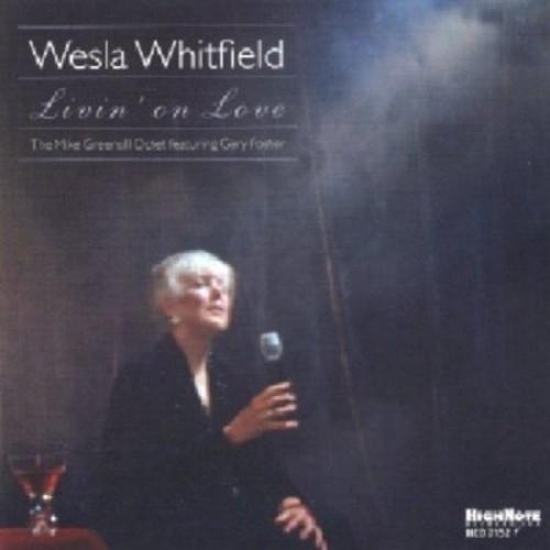 Livin' on Love [CD]