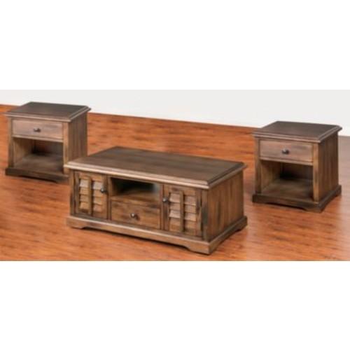 Santa Fe Table Set
