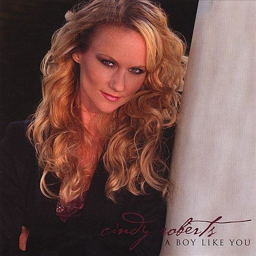 A Boy Like You [CD]