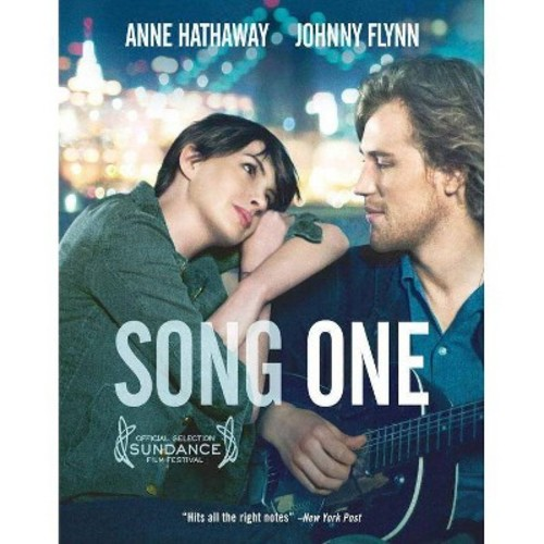 Song One [Blu-ray] [2014]