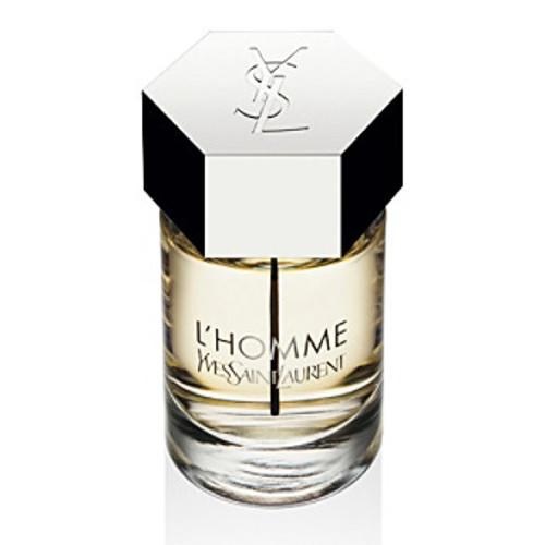 L'Homme by Yves Saint Laurent, 3.3 oz Eau De Toilette Spray for men.