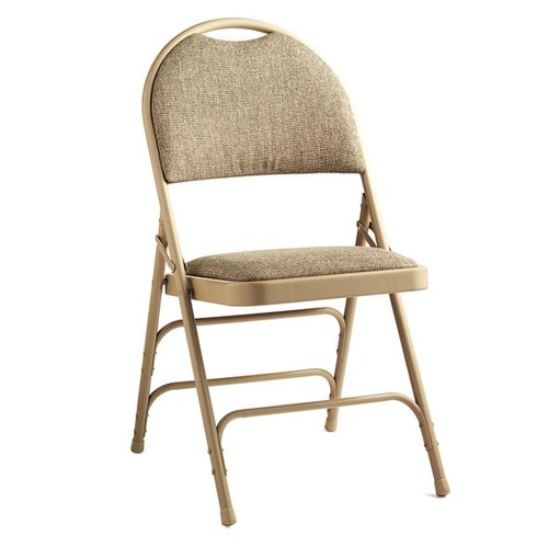 Samsonite Comfort Series Steel & Fabric Folding Chair (Case/4)