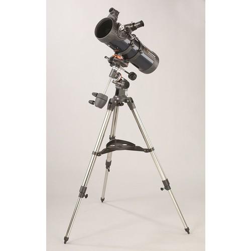 Celestron AstroMaster 114 EQ Telescope