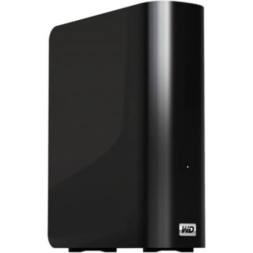 WD My Book 1TB External Hard Drive Storage USB 3.0 File Backup and Storage [1 TB]