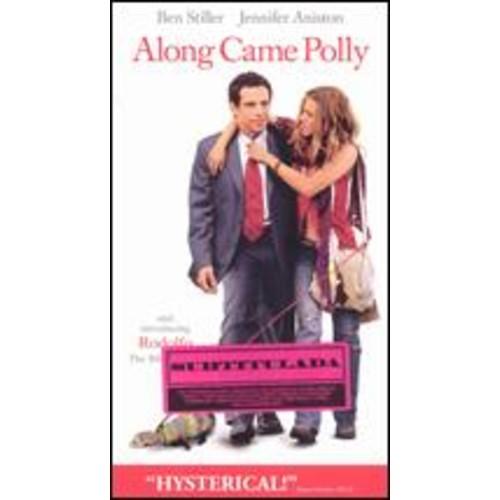 Along Came Polly Ushe