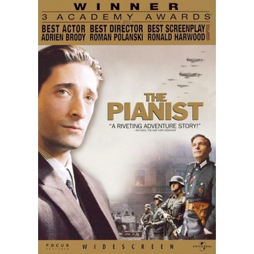 The Pianist [WS] WSE DD5.1
