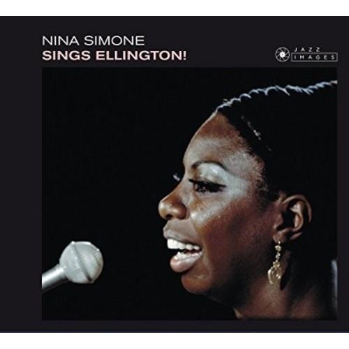 Nina Simone - Sings Ellington (CD)