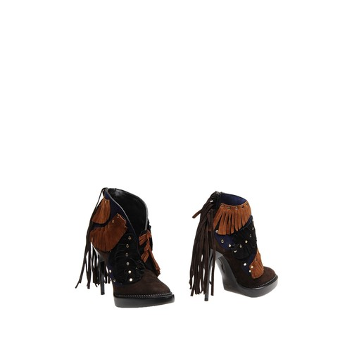 BURBERRY PRORSUM Ankle Boot
