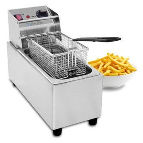 Eurodib 3 Liter Electric Deep Fryer