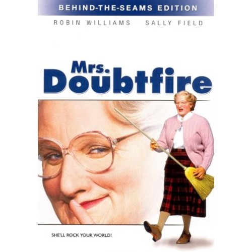 Mrs. Doubtfire (Special Edition) (dvd_video)