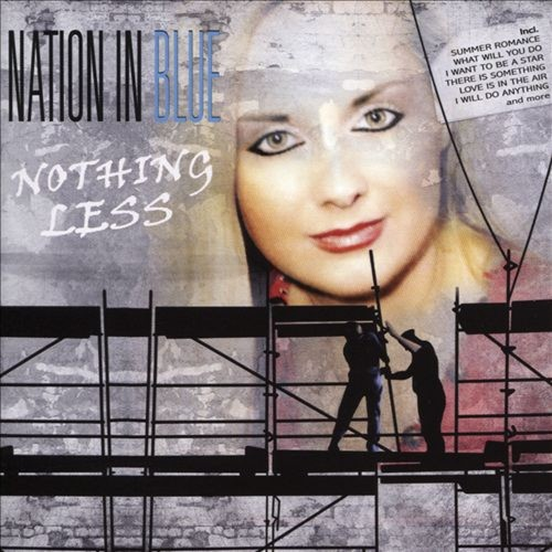 Nothing Less [CD]