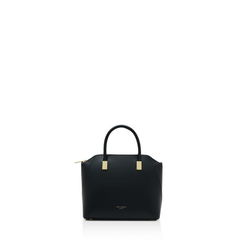 TED BAKER Abbeyy Small Leather Satchel