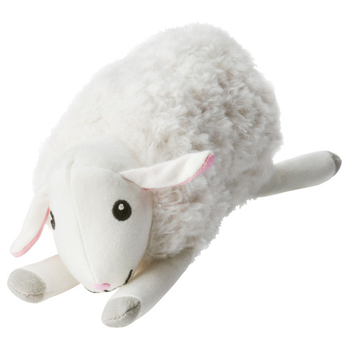 LEKA Musical toy, sheep