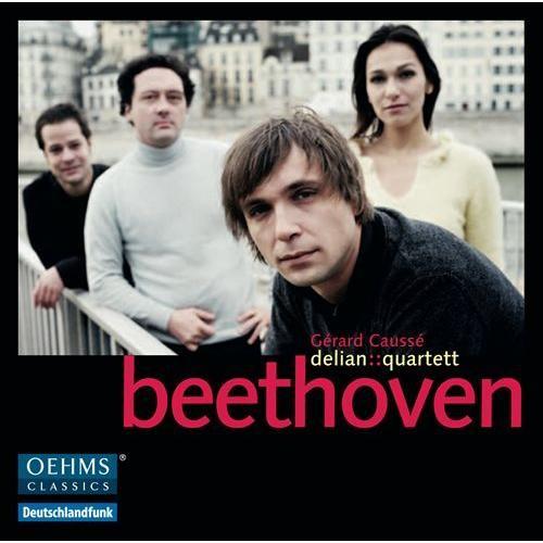 Beethoven - CD