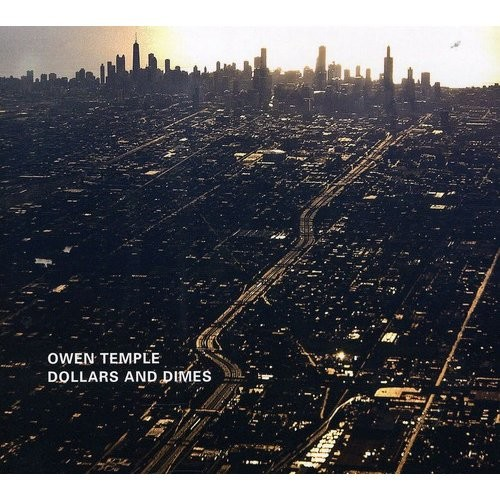 Dollars and Dimes [CD]