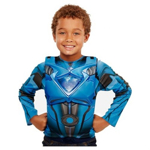 Power Rangers Deluxe Blue Ranger Dress Up Set