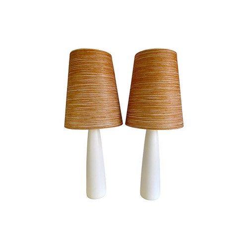 Lotte Table Lamps, S/2