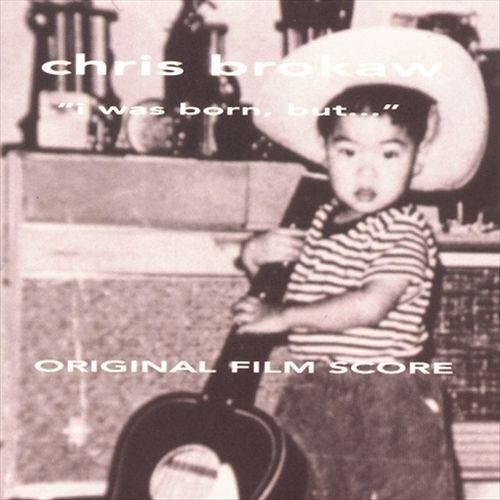 I Was Born, But... [CD]