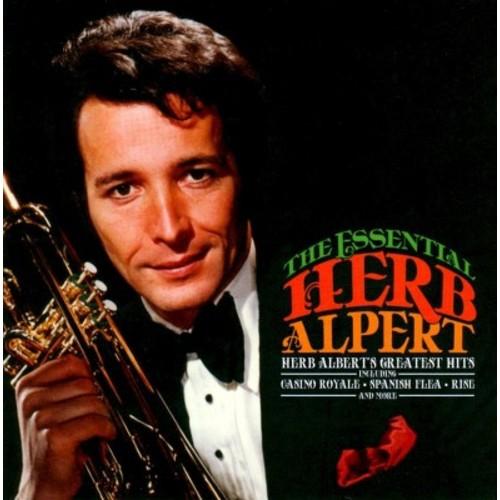 Herb Alpert - Essential Herb Alpert