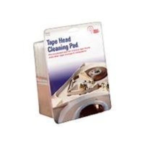 Read Right Tape Head Kleen Pad Individually Sealed Pads 5 x 5 80/Box