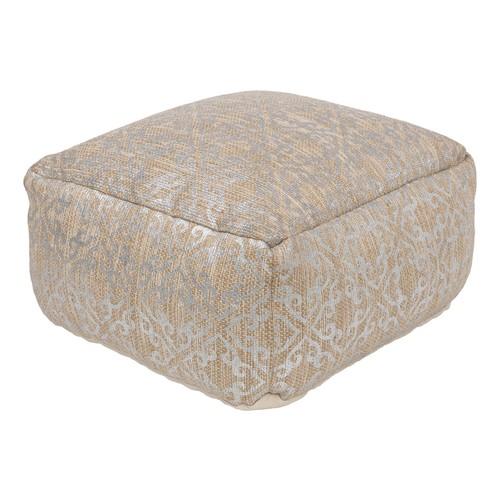 Celine Cube Pouf