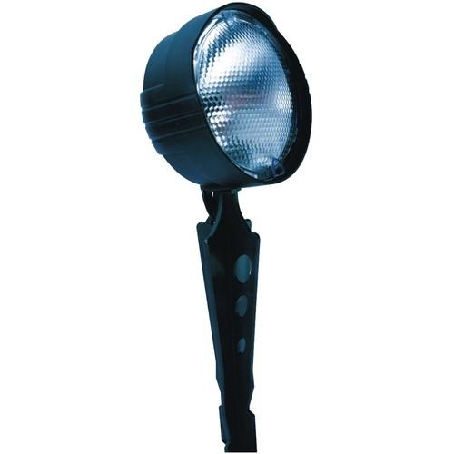 Paradise Low Voltage Incandescent Spot Light Black 4 watts 1 pk(GL22921BK)