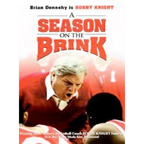 Season on the Brink (DVD)