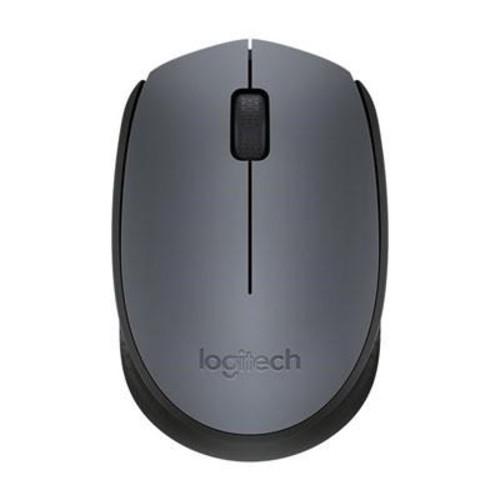 Logitech M170 Wireless Mouse in Grey - 910-004425