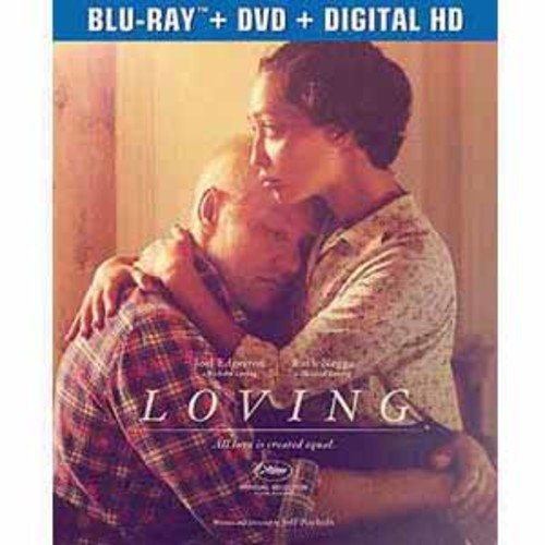 Loving [Blu-Ray] [DVD] [Digital HD]