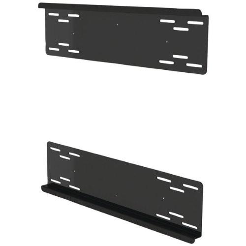 PEERLESS-AV WSP756 Metal Stud Wall Plate