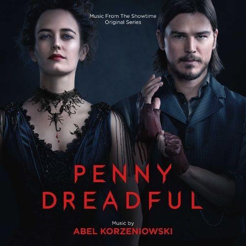 Penny Dreadful [Original Television Series Score] [LP] - VINYL