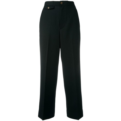 HELMUT LANG Ankle Length Pants