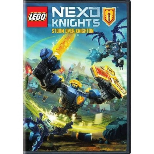 Lego Nexo Knights:Season 3 (DVD)