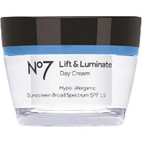 Lift & Luminate Day Cream SPF 15