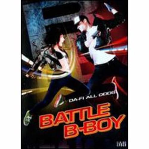 Music Video Dist.*** Battle B-Boy