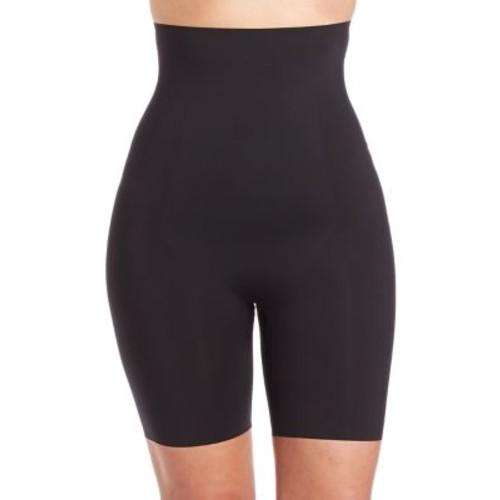 Thinstincts High-Waist Mid-Thigh Shaper Shorts