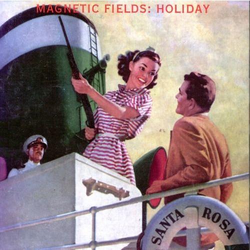 Holiday [CD]