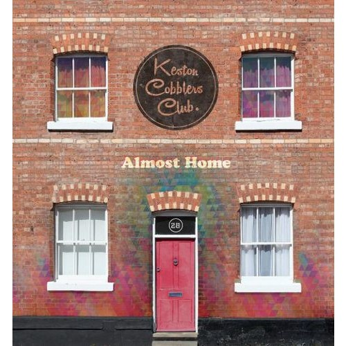 Almost Home [CD]