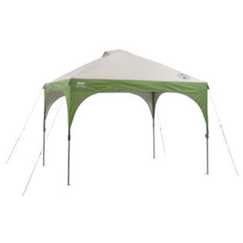 Coleman Shelter 10x10 Straight