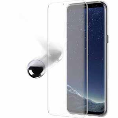 OtterBox Alpha Glass Screen Protector for Galaxy S8+ - Clear