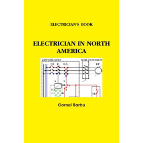 Electrician's Book : Electrician In North America