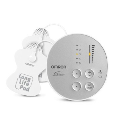 Omron Electrotherapy TENS Pain Relief Device