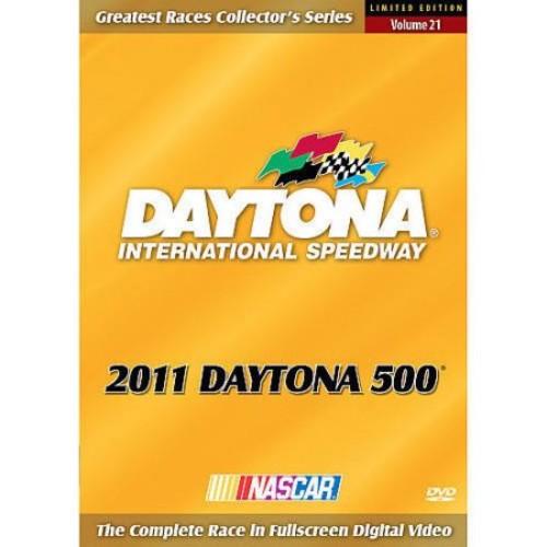 2011 Daytona 500 [DVD] [2011]