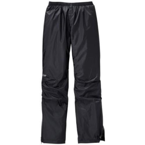 OUTDOOR RESEARCH MEN'S HELIUM PANTS BLACK (XL)