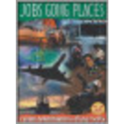 Tell Me How: Jobs Going Places [DVD]