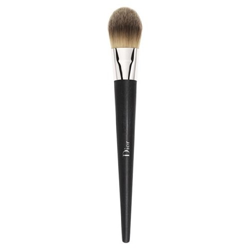 Christian Dior Backstage Foundation Light Coverage Fluid Brush for Women [1 pc]